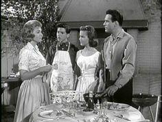 The Donna Reed Show, premiered Sept 1958