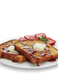 Check out this delicious recipe for RumChata French Toast on RumChata.com