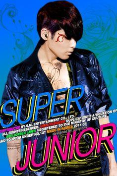 Super Junior's kim ryeowook Super Junior, Kim Ryeowook, My Passion, Korean Boy Bands, Teaser, Tourism, Kpop, Culture, Entertaining