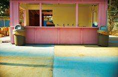 William Eggleston's Beautiful Photography Unveiled In New York