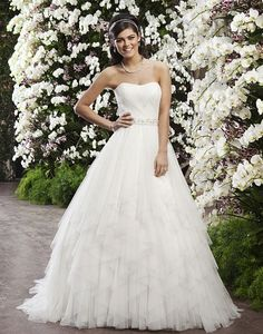 Sincerity Bridal Worldwide - Wedding Gowns, Dresses and Evening wear | All Styles 3723