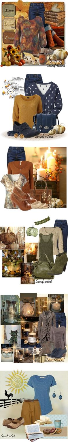"""""""Cozy Homey Feeling"""" by sassafrasgal on Polyvore"""