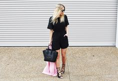 Australian Blogger | See Want Shop