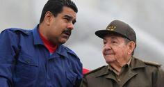 ¡SE LE ACABÓ EL CHULEO! Cuba termina el 2016 en recesión arrastrada por Venezuela
