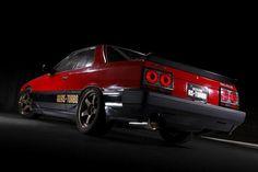 Gtr dream car