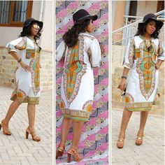 New Summer Dashiki Dress African Tranditional Print Vintage Ladies Dresses Folk African Plus Size Women Clothing Vestidos