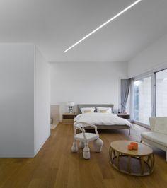 Jeju house alvaro siza architecture - interior Amarist blog