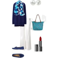 """Wanna be a sailor?"" by ladymilla on Polyvore"