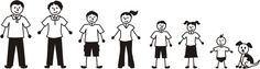 Birth Order and Childrens Personalities: A Glimpse Into Adlerian Theory and Contempory Ideas