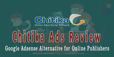 Advertising Networks, Online Advertising, Blogging, How To Make Money, Alternative, Ads, Website