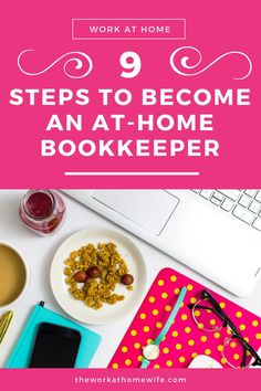 Virtual bookkeeping jobs are widely available yet often overlooked. Then read on to learn how to start your own bookkeeping business! How to Start Your Own Business. your own business to start your own business Own Business Ideas, Best Home Business, Starting Your Own Business, Home Based Business, Online Business, Business Opportunities, Work From Home Moms, Make Money From Home, How To Make Money