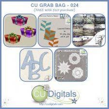 CU Scrap Grab Bag 024 #CUdigitals cudigitals.com cu commercial digital scrap #digiscrap scrapbook graphics