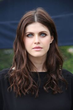 Alexandra Daddario. So, I think this is the closest to Tara you can get but. . . well, it's not exactly her.
