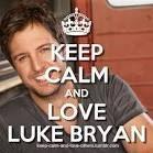 Keep Ca and Love Luck Bryan