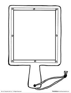 pledge of allegiance coloring page american history pinterest american symbols social. Black Bedroom Furniture Sets. Home Design Ideas