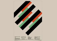 One Designer Reimagines Swiss Style For The Age Of CSS | Co.Design | business + design