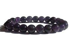 Pisces Bracelet - #ZENstore Amethyst Healing Bracelet http://www.amazon.co.uk/dp/B00NOT9M7G/ref=cm_sw_r_pi_dp_asmxub1W1B7PJ