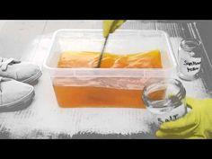 Zelf dip dye gympen maken | Flairathome.nl #zelfmaken #diy #FlairNL | Styling: @Femke Pastijn | Fotografie: @Dana van Leeuwen