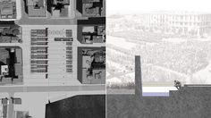 A-G ARCHITECTS (Anda Anastasopoulou-Vasilis Ghikapeppas) Eleftheria Square-Thessaloniki-Greece 2nd Prize of Architectural Competition-2013 http://www.ag-architects.gr/