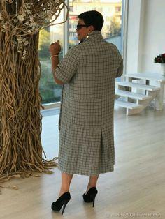 Купить или заказать Платье в интернет магазине на Ярмарке Мастеров. С доставкой по России и СНГ. Материалы: хлопок. Размер: 52-64