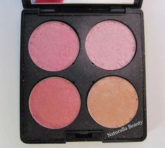 How to make pressed blush