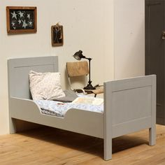 Juniorbed Dax