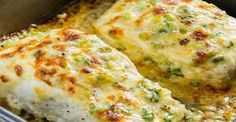 Easy Baked Halibut with Garlic and Parmesan Topping Dinner Recipes Halibut Recipes, Garlic Recipes, Fish Recipes, Seafood Recipes, Dinner Recipes, Best Salmon Recipe, Romanian Food, Garlic Parmesan, Fish Dishes