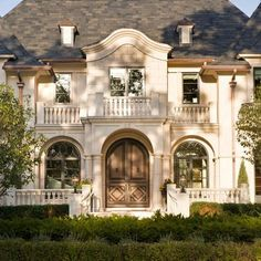 2011 Spring Dream Home, Merilane, MN. Eskuche Associates. | 2011 Spring Dream Home - Merilane - exterior - minneapolis - Eskuche ...