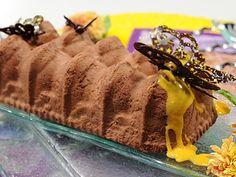 Recetas | Marquise de chocolate | Utilisima.com