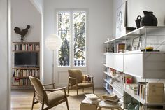 Shelving systems   Storage-Shelving   Tria 36   Mobles 114   JM ... Check it out on Architonic