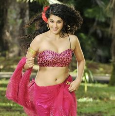 Taapsee Pannu is an Indian actress who predominately works in the South Indian film industry. She was a software professional and model before comes to media South Indian Actress Photo, Indian Actress Photos, Bollywood Actress Hot Photos, Bollywood Girls, Beautiful Bollywood Actress, Most Beautiful Indian Actress, Beautiful Actresses, Actress Pics, Beautiful Ladies