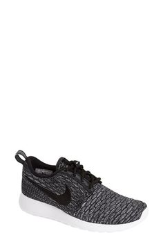 Nike FlyKnit Roshe Run Sneaker (Women) | Nordstrom