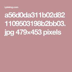 a56d0da311b02d821109503198b2bb03.jpg 479×453 pixels
