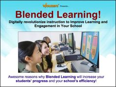 Free Blended Learning PDF Guide!