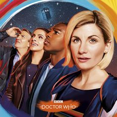 Geek News | New Doctor Who Poster for Season 11 #DoctorWho