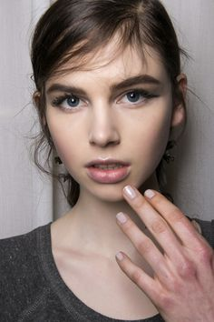 Manicure: trendy jesień-zima 2014/2015,AquilanoRimondi, fot. Imaxtree