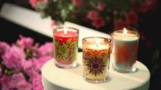 PartyLite Summer 2014: Discover What's Global, Bold & Bright.  Discover this and more at www.partylite.biz/brendakuehn!