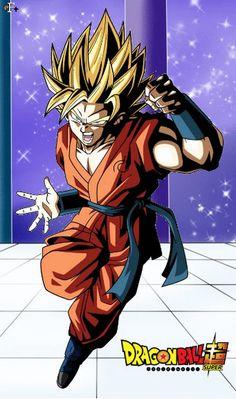 Goku Ss - torneo de poder