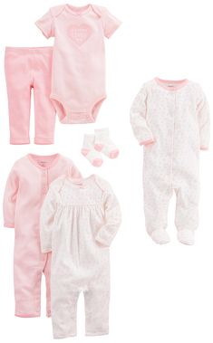 6fba554242ca Shop Baby Girl Clothing at Macy's and find newborn girl clothes, toddler girl  clothes, baby dresses and more.