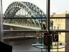 Hilton Gateshead Newcastle Gateshead, Sydney Harbour Bridge, Best Hotels, Four Square