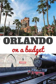 Unleash your inner kid at Orlando's theme parks without breaking the bank with these tips on how to survive Orlando, Florida, on a budget.