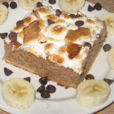 Campfire Dessert Squares #recipe | Justapinch.com