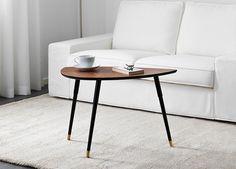 10 dohányzóasztal 30.000 Forint alatt a hangulatos nappali kialakításához