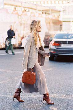 Paris Fashion Week SS 2017....Miroslava   Vanessa Jackman   Bloglovin'
