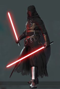 ÆK Star Wars Sith, Star Wars Droids, Star Wars Rpg, Star Wars Characters Pictures, Star Wars Images, Star Wars Concept Art, Star Wars Fan Art, Sith Costume, Star Wars Timeline