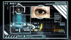 HUD Interface Hologram - After Effects Download FREE Template All projec...