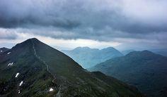 Stob Binnein, Stob a'Choin & Beinn Tulaichean | Flickr - Photo Sharing!