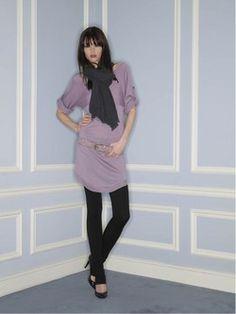 """Wollmischungen - Modetrends: Herbst Winter Kollektion 07/08 - Der Trend geht eindeutig zu luxuriösen Wollmischungen. Nach dem Kaschmirpullover, der natürlich immer ein """"Must"""" bleiben wird, erobern jetzt die Mischgewebe mit hauchdünnen..."""