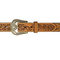 George Strait Belt Collection - Natural