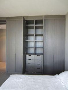 1000 ideas about porte battante on pinterest armoire de - Armoire porte battante ...